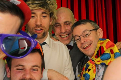 Photobooth hire Limerick