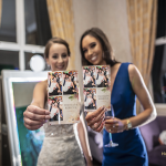Selfie Mirror Hire Cork