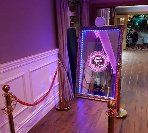 Magic Mirror Tipperary