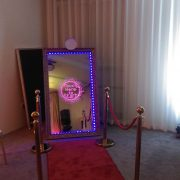 Magic Mirror Offaly