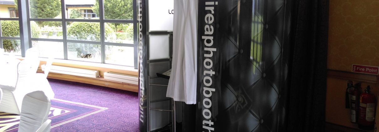 Wedding Photo booth Offaly